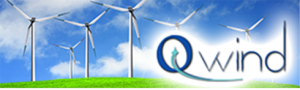 Q-ENERGY Wind power systems