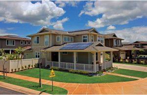 house solar