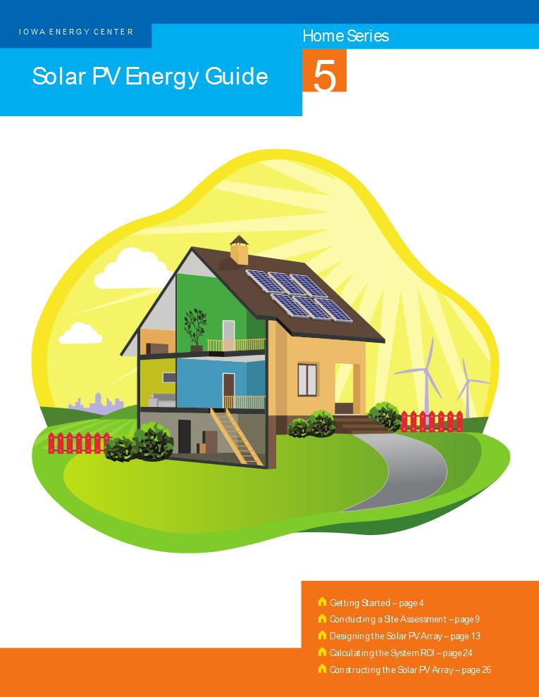 Solar PV Energy Guide
