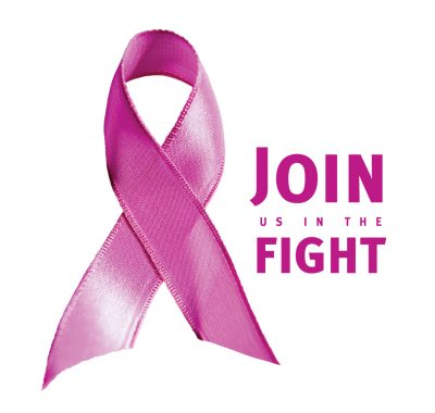 Join Us in Fighting Breast Cancer