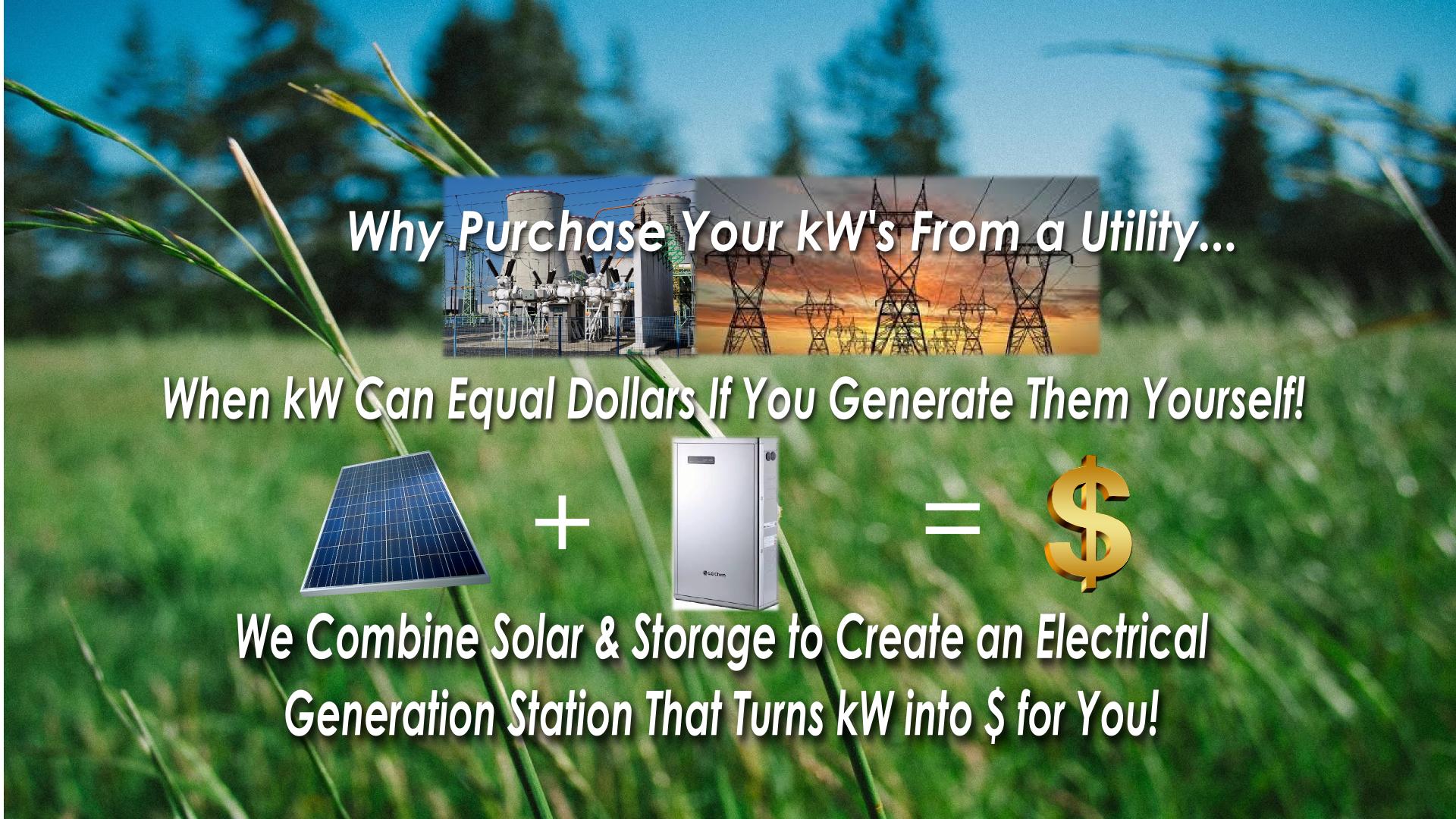 solar energy, solar power